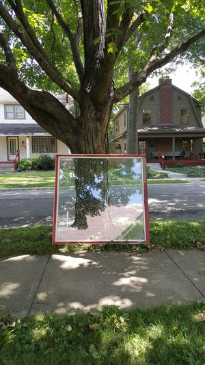 Large Antique Window for Sale in Bexley, OH