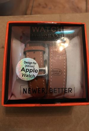 42 mm Apple Watch band for Sale in West Valley City, UT