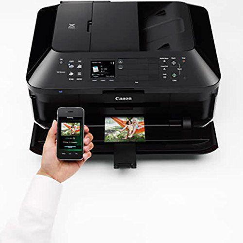 Canon MX922 Wireless AiO Copy Fax Scan Printer