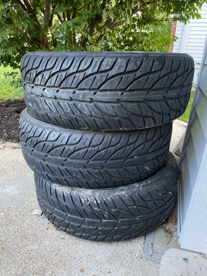 215/55/16 Tires for Sale in St. Louis, MO