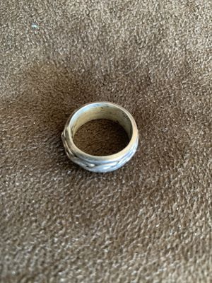 925 Silver Ring for Sale in Hoquiam, WA