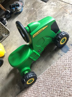 John Deere Tractor for Sale in Shelby charter Township, MI