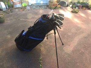 Brand new OGIO golf bag full set clubs for Sale in Daly City, CA