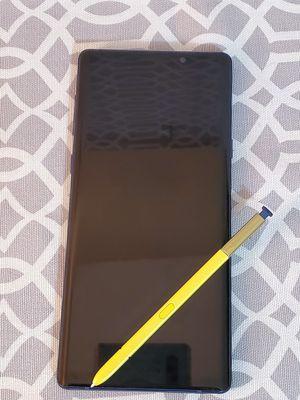 Samsung Galaxy Note 9 for Sale in Miami, FL