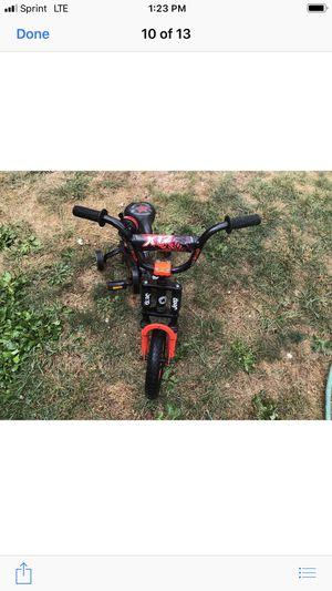 Jeep Kids Bike for Sale in Princeton, WV
