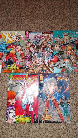 Comic Books for Sale in Euless, TX