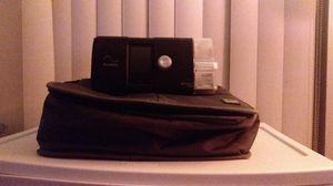 NEW REST MED CPAP MACHINE W CASE N MASKS FILTERS N HOSES IN PACKAGING for Sale in Wyandotte, MI