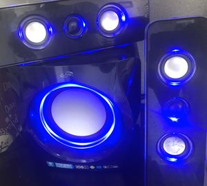 Bluetooth Speaker System for Sale in Annville, PA