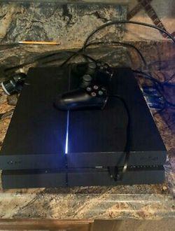 PS4 for Sale in Tyler,  AL