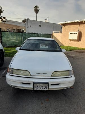 1993 FORD THUNDERBIRD for Sale in Long Beach, CA