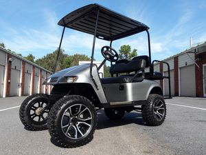 All New!!, LIFTED GOLF CART , FREE DELIVERY !! $3,800 for Sale in Mount Pleasant, SC