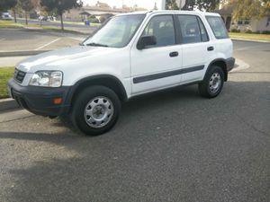 2000 Honda CRV for Sale in Corcoran, CA