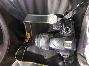 Nikon D3400 for Sale in Dallas, TX