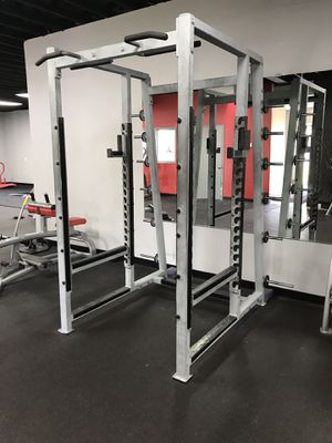 Power Squat Rack for Sale in Nipomo, CA