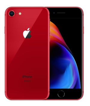 iPhone 8 red AT&T for trade for galaxy for Sale in Red Bluff, CA