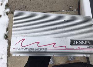 Jensen amp for Sale in Washington, DC