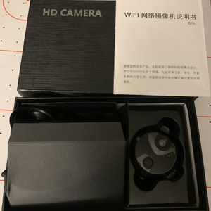 HD 4K Wireless Controlled PC Camera for Sale in Richmond, VA