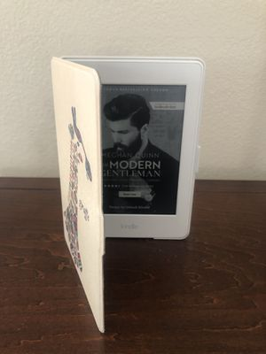 KINDLE PAPERWHITE E-READER for Sale in Henderson, NV