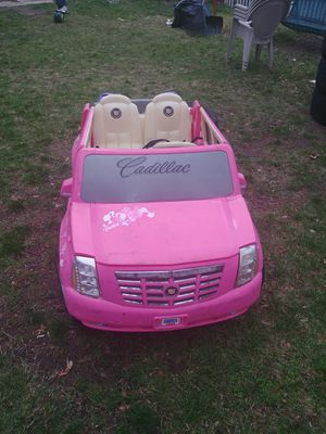 Cadillac for kids for Sale in Central Falls, RI