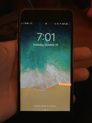 iPhone 6 for Sale in New York, NY