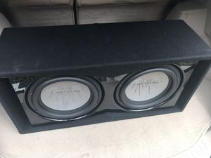 Car system audio need it gone soon ASAP for Sale in Cleveland, OH