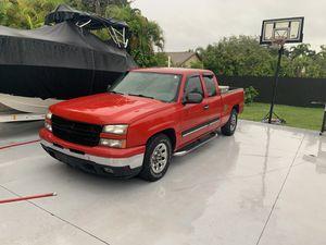 Chevy Silverado 1500 for Sale in Homestead, FL