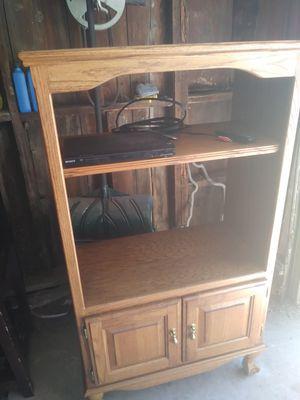 TV stand for Sale in Hiattville, KS