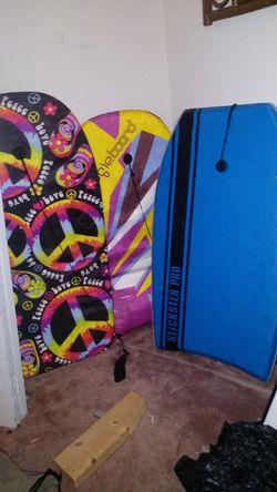 Boogie boards for Sale in Myrtle Beach,  SC