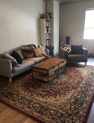 Karlstad armchair for Sale in Denver, CO