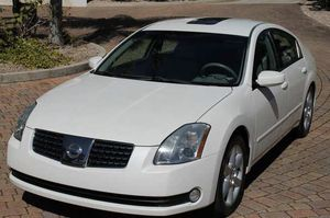 04 Nissan. Maxima for Sale in Bangor, ME