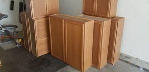 kitchen cabinets for Sale in Oak Lawn, IL