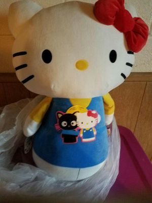 2ft hello kitty itty bitty for Sale in Parma, OH