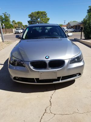 2006 BMW 525i for Sale in Scottsdale, AZ