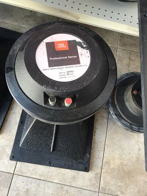 PROFESSIONAL SERIES JB 2445J $199 PRICE FIRME for Sale in Pinole, CA