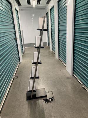 Nova lighting Escalier 5-step floor lamp for Sale in Montclair, CA