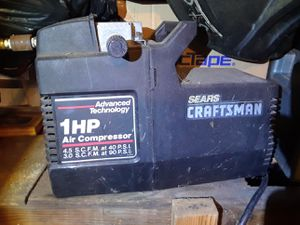 Air compressor for Sale in Woodburn, OR