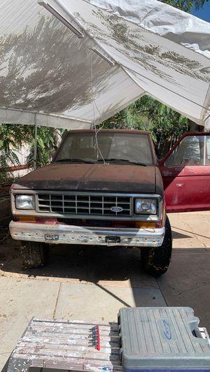 Ford ranger for Sale in El Cajon, CA
