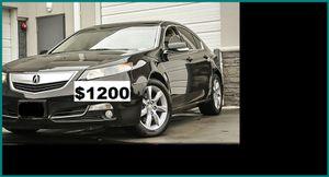 Price$1200 Acura TL for Sale in Berkeley, MO