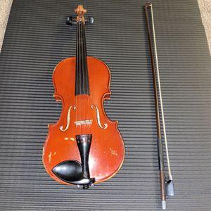 Violin W/bow & Strings for Sale in Las Vegas, NV