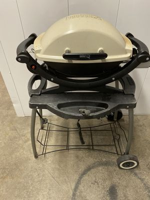 Webber 2000 Grill for Sale in Franklin, MA