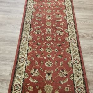Red Persian Floral Runner for Sale in Irvine, CA