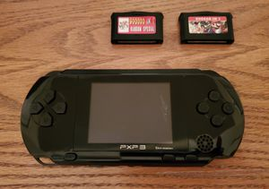 PXP3 Game Player for Sale in Waddell, AZ