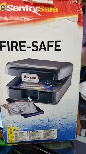 Fire-safe for Sale in Aventura, FL