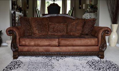 Ashley Furniture Sofa & Loveseat for Sale in Snohomish,  WA