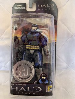 SDCC Toys R Us exclusive Noble 7 figure. for Sale in Elk Grove,  CA