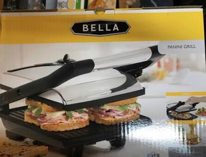 Panini grill for Sale in Sunnyvale, CA