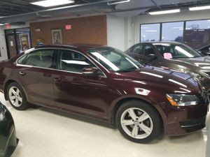 2013 VW passat SE for Sale in Gaithersburg, MD