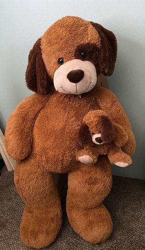 Big plush dog for Sale in San Marcos, CA