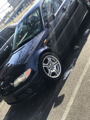 BMW 2002 for Sale in Philadelphia, PA