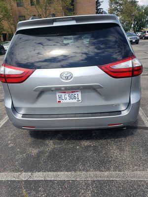 Car minivan for Sale in Columbus, OH